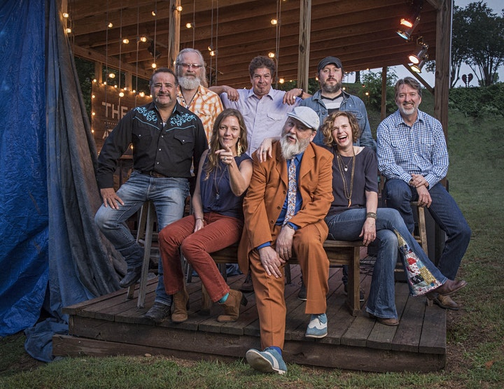 An Evening with Shinyribs image