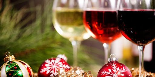 MULTI Holiday Party WITH DJ! SATURDAY December 14,  2019 Cocktails 6:00 DINNER 7:00