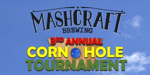 MashCraft Delaware- 3rd Annual Cornhole Tournament