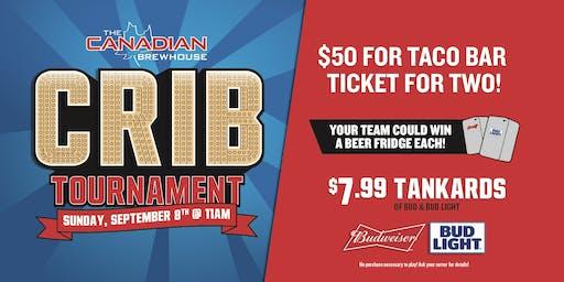 St. Albert Crib Tournament