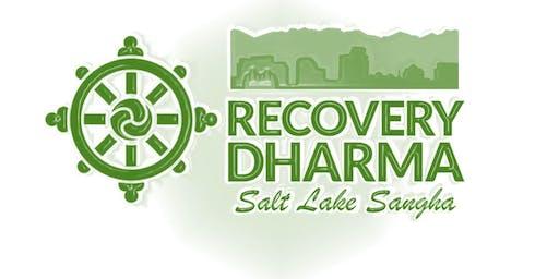 Recovery Dharma-Salt Lake Sangha