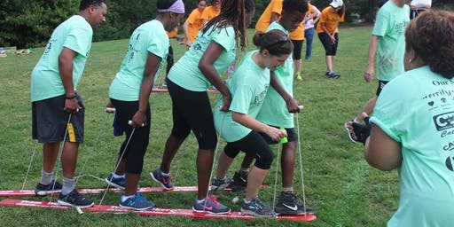 Woodmoor Fitness and Field Day