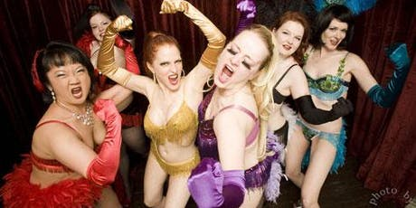 New York School of Burlesque tickets