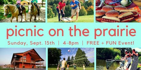 Picnic on the Prairie tickets