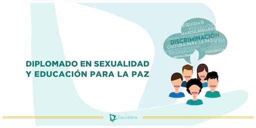 Diplomado en Sexualidad y Educación para la Paz    2019-2020