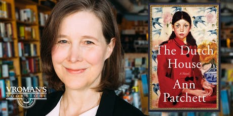 An Evening with Ann Patchett tickets
