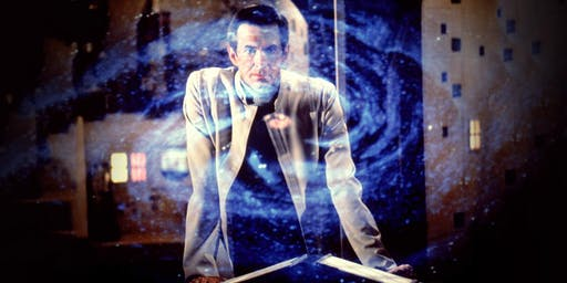 The Black Hole (1979 Digital)