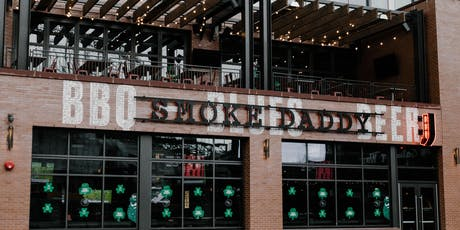 Team Imerman Angels August Social At Smoke Daddy Wrigleyville tickets