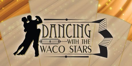 Dancing With the Waco Stars 2019 tickets