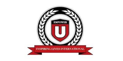 EmpowerU Master Class with Dr. Shellie Hipsky