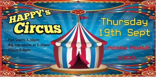 Happy's Circus