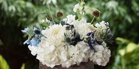 Make-n-Take: Floral Bouquet Arrangements  tickets