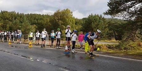 Cairngorm Hill Race & Glenmore Time Trial tickets
