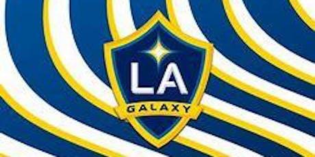 Team Bonding Experience-Galaxy II Soccer Game tickets