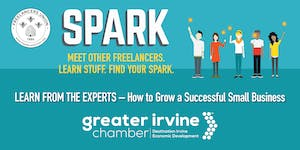 Orange County Freelancers Union SPARK: Learn from the...