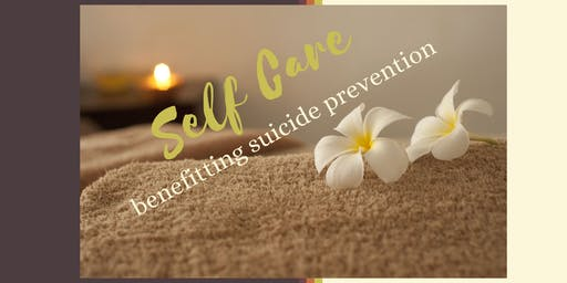 Self Care Benefitting Suicide Prevention (Willoughby)