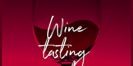 Wine Time! tickets