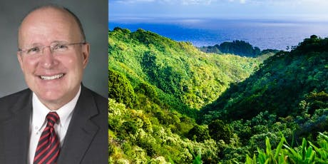 Maui event: Are we doomed to run out of resources? tickets
