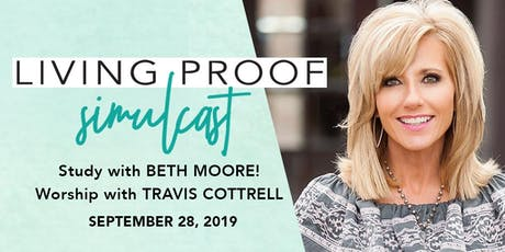 Beth Moore Simulcast tickets