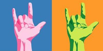 American Sign Language I