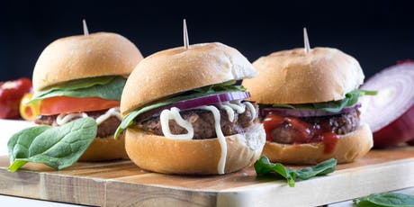 Game Day Sliders | Cooking Class with Chef Joel Olson tickets