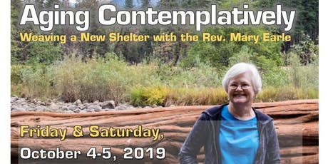 Aging Contemplatively: Weaving a New Shelter tickets