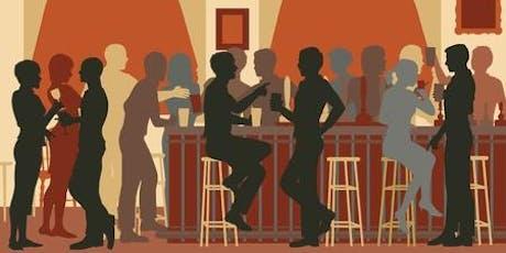 Think & Drink , atelier d'idées billets