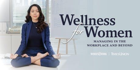 Wellness for Women tickets