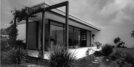 Julius Shulman: Modern La Jolla exhibition opening tickets