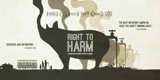Right to Harm Film Columbia MO Screening