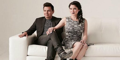 In Concert  Jaci Velasquez with Nic Gonzales (of Salvador)