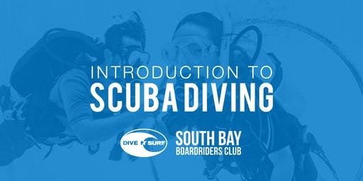 Introduction to Discover Scuba Diving