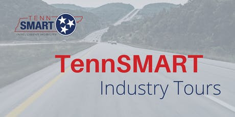 TennSMART Industry Tour - Knoxville tickets