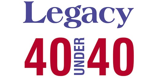 Legacy 40 Under 40 Welcome Mixer