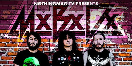 Massive Brain Damage (M.B.D.), Fallacy, Exile, Productos De Wilmas (P.D.W.) tickets