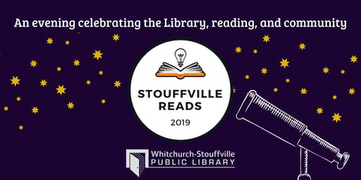 Stouffville Reads 2019