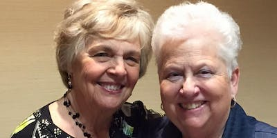 """""""To every thing there is a season..."""" with Lois Baker & Kay Rindahl"""