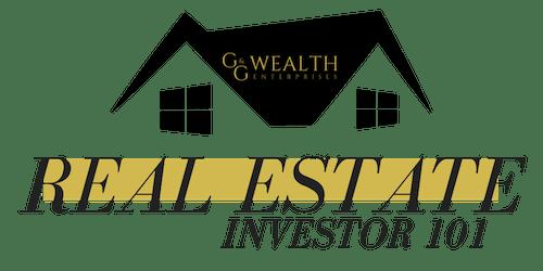 Investor 101 Seminar