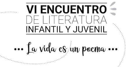 VI Encuentro LIJ [Cecilia Pisos y Florencia Esses] entradas
