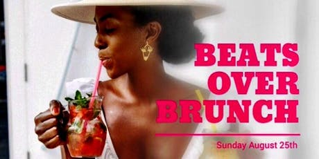 Beats over Brunch Day Party tickets