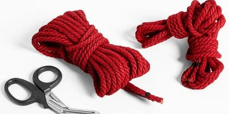SPREAD Education: Rope Dose tickets