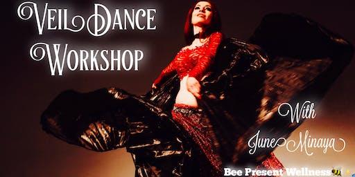 Veil Dance Workshop