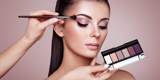 Makeup BEAUTY Course: 30 hours, 2 weeks - EVENING