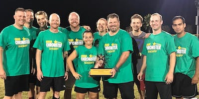 Premier Players of Soccer Charity Tournament