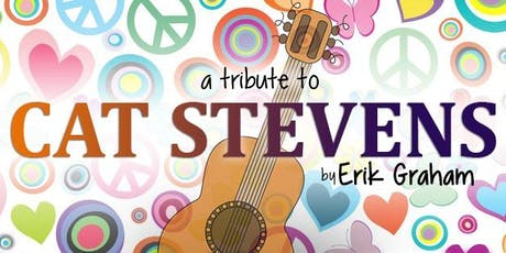 Cat Stevens tribute tickets