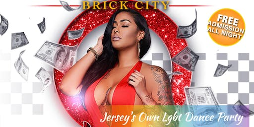 SAUCEY SUNDAY NEWARK NEW JERSEY LGBT DANCE PARTY   FREE ADMISSION