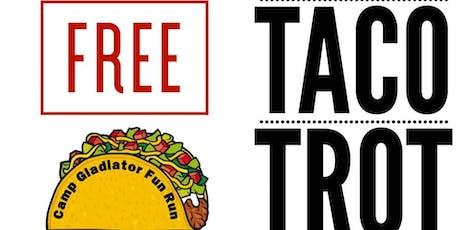 Taco Trot tickets