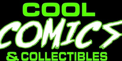 Cool Comics Expo