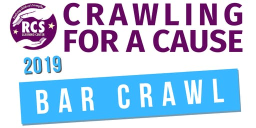 Crawling for a Cause - in support of RCS Learning Center