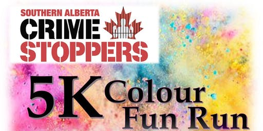 SACS 5K Colour Fun Run
